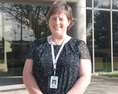 Helen Jones – UK Customer Service