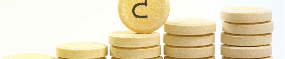 High Quality Ascorbic Acid used in Vitamin C Tablets